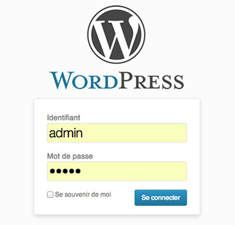 admin-site-wordpress