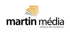 Martin média