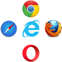 web-chrome-mozilla-firefox-internet-explorer-opera-safari